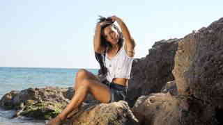 Bettina Kox Beachphoto 1