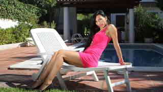 Bettina Kox Poolphoto 1