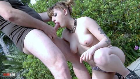 Die Hausbesetzerin wird zur Akteurin! ...photo 3