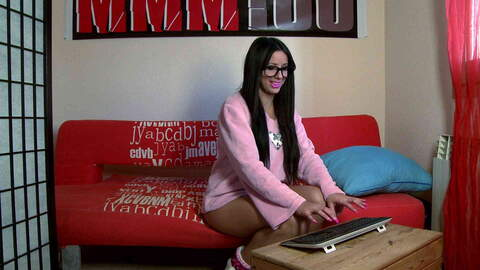 Claudia Sanchez Webcamphoto 1