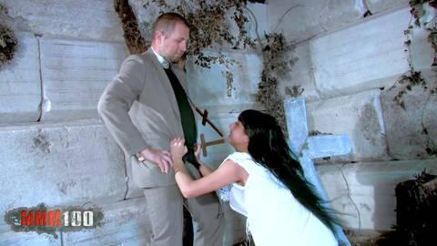 The exorcism of Damaris! photo 2