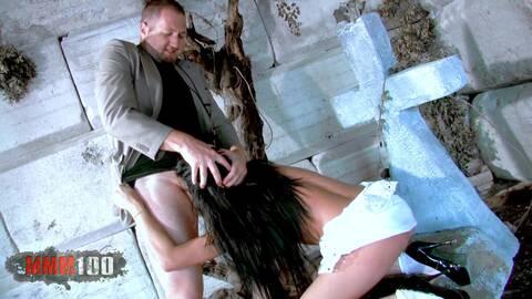 The exorcism of Damaris! photo 1