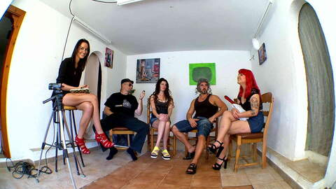 Sex group therapy  photo 2