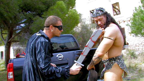 Conan der Barbar hat  photo 1