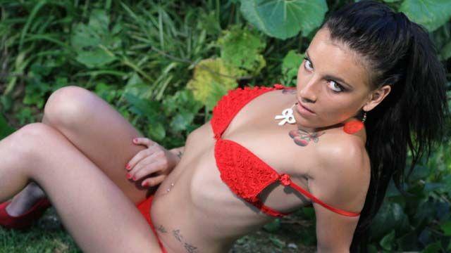 Jordanne Kali Free Sexy Photo #008