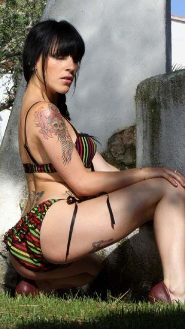 Jordanne Kali Free Sexy Photo #010