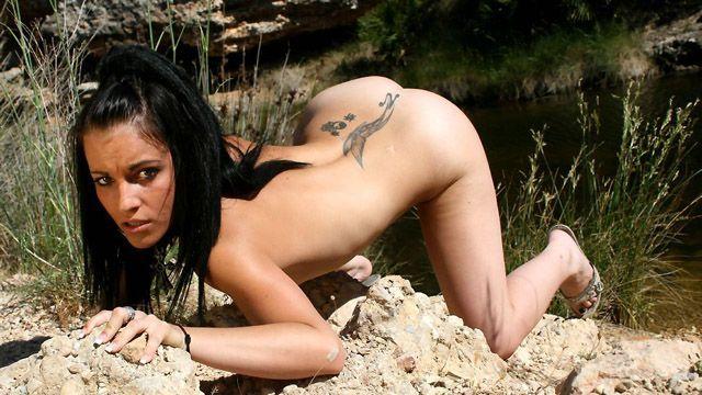 Jordanne Kali Free Sexy Photo #017