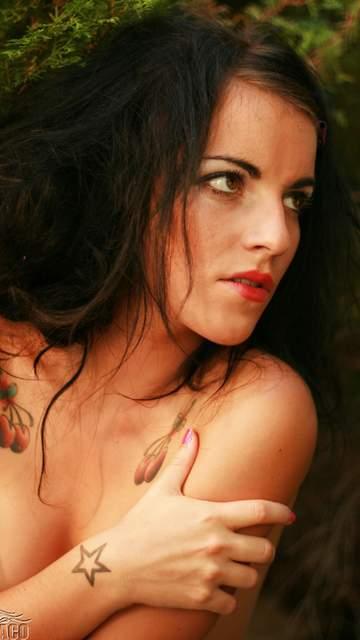 Jordanne Kali Free Sexy Photo #022