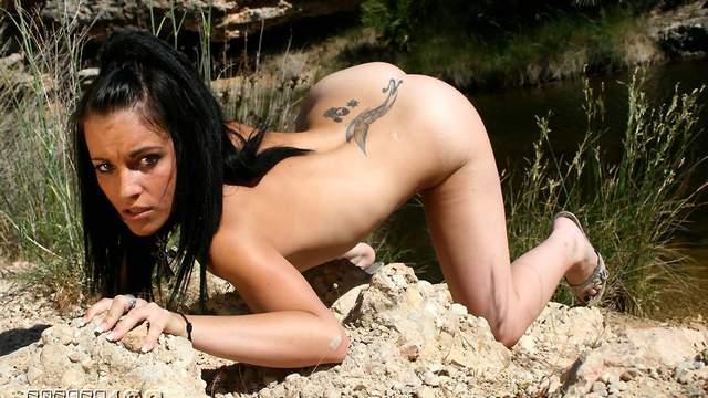 Jordanne Kali Free Sexy Photo #029