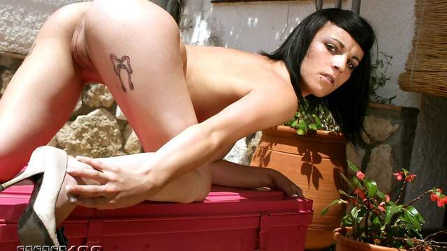 Jordanne Kali Free Sexy Photo #033