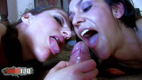Extreme sluts getting crazy on a singl...photo 1