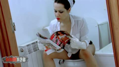 Shannya Tweeks in a brutal sex scene! ...photo 2
