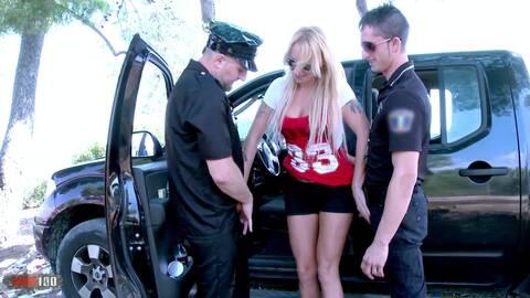 Wie man ohne Strafzettel davon kommt.....photo 1